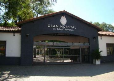 Coronavirus: allanaron hospital en Chaco por supuesto ataque que desconectó respiradores