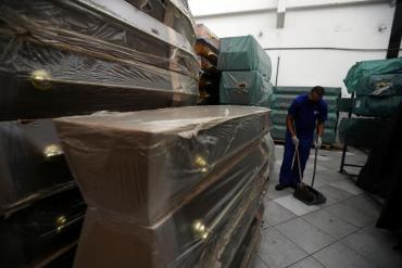 Coronavirus: América Latina supera a Europa en cantidad de casos de Covid-19