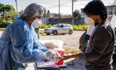 Jujuy registró nueve nuevos casos de coronavirus y ya suma casi 200 infectados