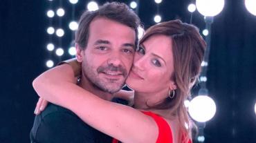 ¡Bienvenida Filipa! Paula Chaves y Pedro Alfonso fueron padres por tercera vez