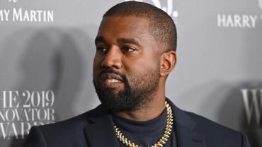Sorpresa: Kanye West anuncia su candidatura a la Presidencia de Estados Unidos