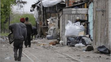 Pobreza en Argentina: entre abril y junio habría alcanzado al 47 % de la población
