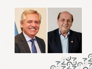 Coronavirus: encuesta refleja gran apoyo a las políticas implementadas por Alberto Fernández en Argentina y Juan José Mussi en Berazategui