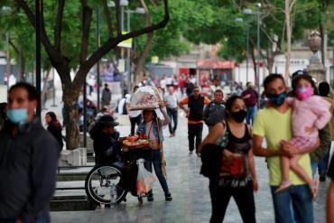México es el quinto país del mundo en muertos por COVID 19, superó a Francia