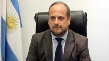 Eduardo Villalba, Secretario de Seguridad se contagió de coronavirus