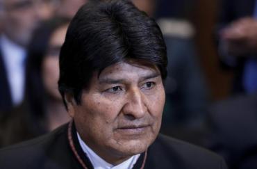 Revolución en Bolivia: acusan a Evo Morales de dejar embarazada a una menor de 15 años
