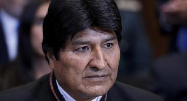 Bolivia: Fiscalía imputó a Evo Morales por terrorismo y pidió su detención