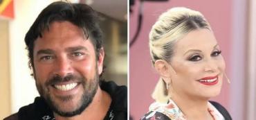Matías Alé confesó que tuvo un affaire con Carmen Barbieri, ¿qué dijo ella?