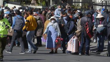 Coronavirus: el modelo que muestra cómo evitar medio millón de muertes en América Latina y el Caribe