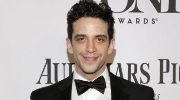 Conmoción en Broadway: murió el actor Nick Cordero por coronavirus