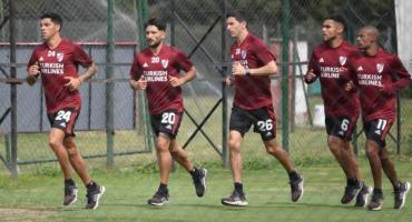 Dirigente adelantó que el fútbol argentino volverá a los entrenamientos