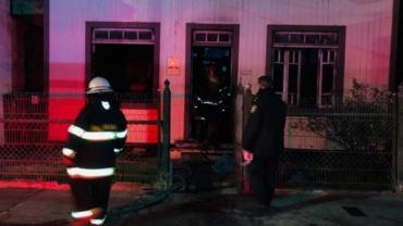 Ladrón murió incinerado en intento de robo a iglesia: el hecho milagroso que sorprendió a bomberos