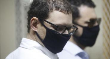 Detuvieron en Guatemala hijos del ex presidente de Panamá, Ricardo Martinelli