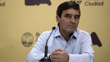 El gobierno porteño dijo que si se estabiliza la cantidad de contagios se flexibilizaría la cuarentena