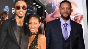 Tras la polémica entre la esposa de Will Smith y el rapero August Alsina, ¿Cuáles son las parejas que eligen el poliamor?