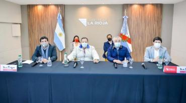 Por rebrote de casos de coronavirus, La Rioja anunció la vuelta a la fase 1