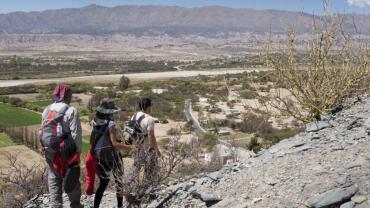 Fin de semana largo en tiempos de cuarentena: cinco provincias habilitaron el turismo interno