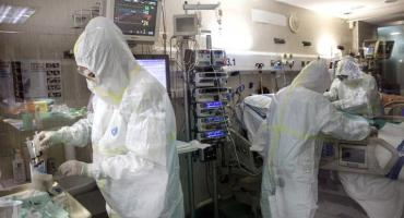 El coronavirus y complicaciones en pacientes: delirio, inflamación cerebral y ACV