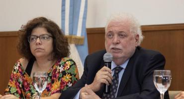 Gines González García sobre el coronavirus: