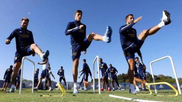 ¡Vuelve el fútbol! AFA y Gobierno acordaron que el 10 de agosto se retomarán los entrenamientos