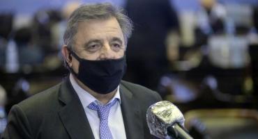 """Mario Negri: """"Si el Gobierno pudiera, este año no se votaría porque no le dan bien los números"""""""