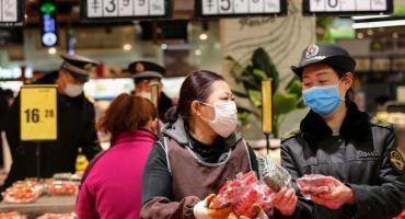 Coronavirus: China detectó Covid-19 en paquetes de gambas ecuatorianas