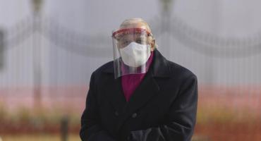 Coronavirus en Argentina: 36 muertos y 3.449 infectados en un día, hay 1.810 fallecidos