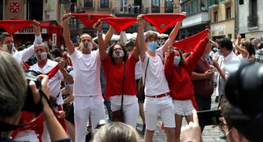 Neumólogos alertan que España puede enfrentarse a un segundo brote de coronavirus