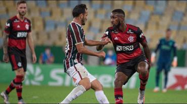En reanudación del Campeonato Carioca, Fluminense denunció falta de seguridad sanitaria