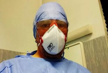 Enfermero italiano sobre coronavirus: