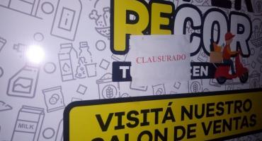 Tucumán: clausuran boliche tras realizarse una fiesta con 120 personas