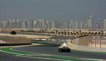 Desafío sobre ruedas: ¿te animás a conducir un auto Fórmula 1?