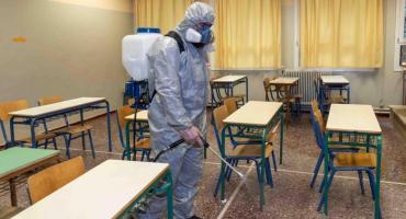 Protocolo para vuelta a las aulas: tapabocas desde 1º grado, grupos rotativos y distancia de 2 metros