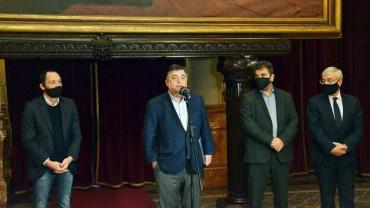 Juntos por el Cambio rechazó el pedido de Alberto Fernández y pidió una reunión exclusiva