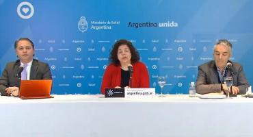 Coronavirus en Argentina: 23 muertos en un día y ya son 1.926 las víctimas fatales
