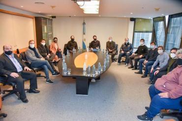 Intendentes e intendentas del Conurbano, muy críticos con Edesur ante falta de respuesta por cortes de luz