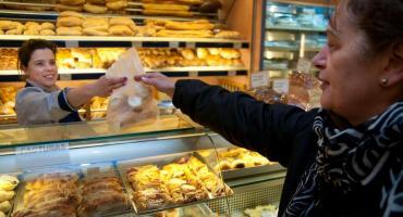 El índice de confianza del consumidor argentino bajó 2,4% en septiembre