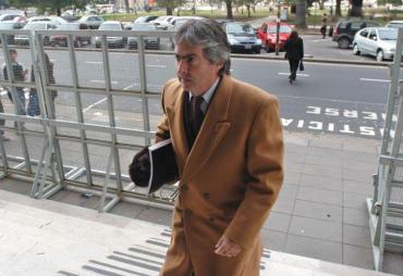 """Ribelli sobre la AMIA: """"En la cárcel era 'el terrorista', pero sabíamos que la causa se iba a caer"""""""