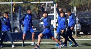 Desde el gobierno afirmaron que la vuelta de los entrenamientos en el fútbol dependen de los datos revelados estos días