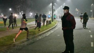 Coronavirus en Buenos Aires: la Ciudad analiza qué deportes permitir y los restaurantes tendrán que esperar en la nueva etapa