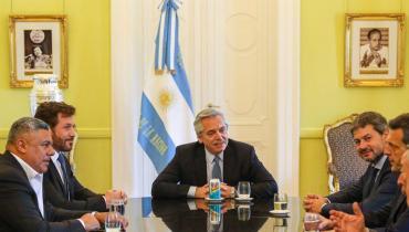 Vuelta del fútbol: con nuevo protocolo, posponen una semana la reunión entre la AFA y el Gobierno