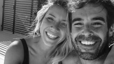 Tras la separación, Laurita Fernández dio los motivos de la ruptura con Nicolás Cabré