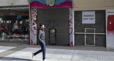 Coronavirus en Argentina: extienden hasta fines de septiembre prohibición de despidos sin causa