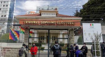 Bolivia: postergan por segunda vez las elecciones a causa de la pandemia de coronavirus