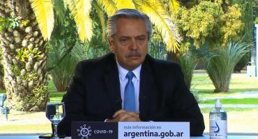 Alberto Fernández afirmó que gestión de Macri fue