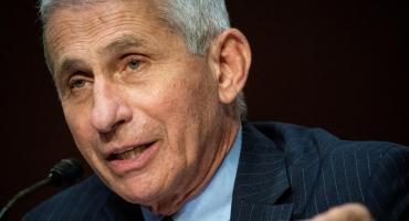 Doctor Anthony Fauci: