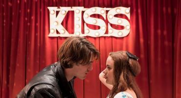 """Llega a Netflix la secuela del exitoso film romántico: """"El Stand de los besos 2"""""""