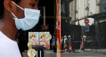 Por el rebrote de coronavirus, Francia pide a sus ciudadanos que no viajen a Cataluña