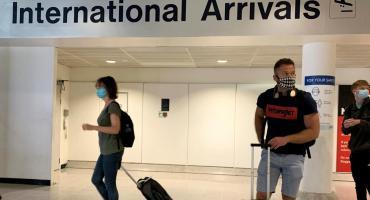 Coronavirus: Reino Unido impone cuarentena obligatoria a quienes lleguen de España