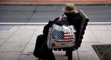 Los motivos que llevaron a que EEUU tenga altos niveles de pobreza pese a la inversión
